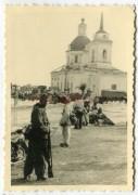 Церковь Покрова Пресвятой Богородицы - Ленино - Холм-Жирковский район - Смоленская область