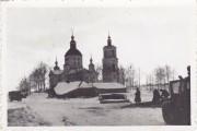 Церковь Троицы Живоначальной (старая) - Вёшки - Угранский район - Смоленская область