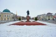 Мичуринск. Александра Невского в память 17 октября 1888 года, часовня