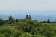 Церковь Троицы Живоначальной - Вирине - Поморавский округ - Сербия