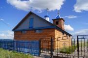 Церковь Табынской иконы Божией Матери - Стерлибашево - Стерлибашевский район - Республика Башкортостан