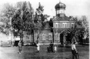 Церковь Иннокентия, епископа Иркутского - Калтай - Томский район - Томская область