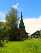 Неизвестная церковь - Буково - Ростовский район - Ярославская область