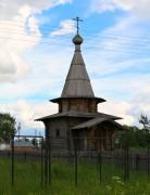 Церковь Петра и Павла - Любильцево - Ростовский район - Ярославская область