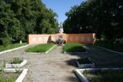Церковь Спаса Преображения - Одоев - Одоевский район - Тульская область