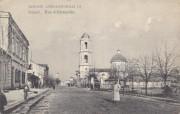 Церковь Димитрия Солунского - Измаил - Измаильский район - Украина, Одесская область