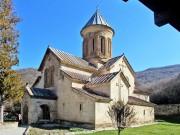 Успенский монастырь. Церковь Успения Пресвятой Богородицы - Кватахеви - Шида-Картли - Грузия
