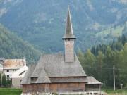 Церковь Вознесения Господня - Борша - Марамуреш - Румыния
