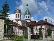 Церковь Андрея Первозванного - Андреевка - Кемеровский район - Кемеровская область