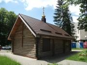 Церковь Екатерины - Калининград - Калининградский городской округ - Калининградская область