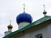 Церковь Троицы Живоначальной - Солтановщина - Несвижский район - Беларусь, Минская область