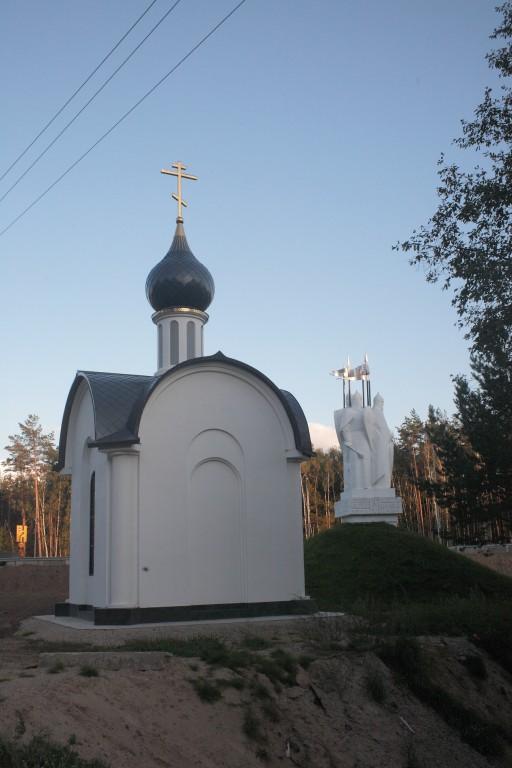 Калужская область, Дзержинский район, Федеральная трасса М3