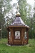 Часовня Алексия царевича - Алексин - Алексин, город - Тульская область