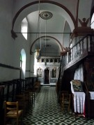 Церковь Пантелеимона Целителя - Пальос Панделеимонас - Центральная Македония - Греция