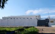 Домовая церковь Михаила Архангела при тюремном замке - Мензелинск - Мензелинский район - Республика Татарстан