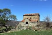 Неизвестная церковь - Чачубети - Шида-Картли - Грузия
