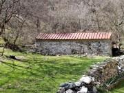 Монастырь Ркони - Ркони - Шида-Картли - Грузия