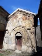 Монастырь Ркони. Малая зальная церковь - Ркони - Шида-Картли - Грузия