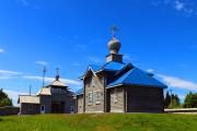 Церковь Покрова Пресвятой Богородицы - Кааламо - Сортавальский район - Республика Карелия