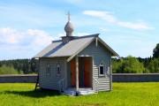 Неизвестная часовня - Кааламо - Сортавальский район - Республика Карелия