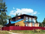 Покрова Пресвятой Богородицы, молитвенный дом - Лубяны - Кукморский район - Республика Татарстан