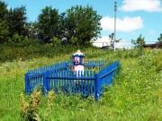 Часовенный столб (западный) - Старое Гришкино - Менделеевский район - Республика Татарстан