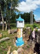 Часовенный столб - Мунайка - Менделеевский район - Республика Татарстан