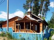 Церковь Покрова Пресвятой Богородицы - Тарловка - Елабужский район - Республика Татарстан