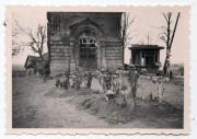 Часовня Покрова Пресвятой Богородицы - Сычёвка - Сычёвский район - Смоленская область