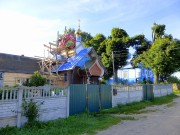 Церковь Троицы Живоначальной - Телядовичи - Копыльский район - Беларусь, Минская область
