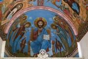 Монастырь Николая Чудотворца. Церковь Шио Мгвимского - Кинцвиси - Шида-Картли - Грузия