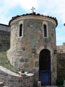 Архангельский монастырь. Неизвестная часовня - Самцериси - Шида-Картли - Грузия