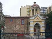 Церковь Успения Пресвятой Богородицы (Неа Панагия) - Салоники (Θεσσαλονίκη) - Центральная Македония - Греция