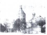 Церковь Сошествия Святого Духа - Богданово - Сычёвский район - Смоленская область