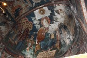 Георгиевский монастырь. Церковь Георгия Победоносца - Убиси - Имеретия - Грузия