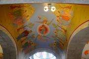 Монастырь Давида и Константина. Церковь Давида и Константина - Моцамета - Имеретия - Грузия