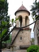 Монастырь Давида и Константина. Колокольня - Моцамета - Имеретия - Грузия