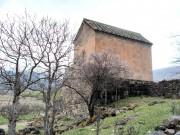 Церковь Иоанна Предтечи - Накалакеви - Самцхе-Джавахетия - Грузия