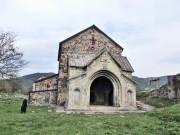 Успенский монастырь. Собор Успения Пресвятой Богородицы - Патара-Дманиси - Квемо-Картли - Грузия