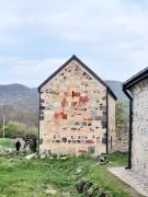Успенский монастырь. Церковь Марины - Патара-Дманиси - Квемо-Картли - Грузия
