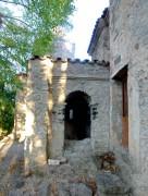Монастырь Дзвели Шуамта. Большая купольная церковь - Старая Шуамта - Кахетия - Грузия