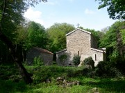 Монастырь Зегаани - Зегаани - Кахетия - Грузия