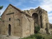 Монастырь Нины равноапостольной. Церковь Нины равноапостольной - Ниноцминда - Кахетия - Грузия