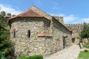 Монастырь Нины равноапостольной. Неизвестная церковь - Ниноцминда - Кахетия - Грузия