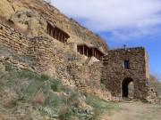 Иоанно-Предтеченский монастырь - Гареджи, хребет - Квемо-Картли - Грузия
