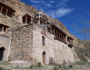 Иоанно-Предтеченский монастырь. Церковь Иоанна Предтечи - Гареджи, хребет - Квемо-Картли - Грузия