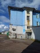 Воркута. Неизвестная домовая церковь при Онкологическом диспансере