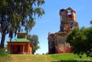 Церковь Серафима Саровского - Свеча - Бешенковичский район - Беларусь, Витебская область
