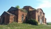 Церковь Воздвижения Креста Господня - Воздвиженка - Пономарёвский район - Оренбургская область