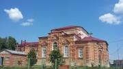 Церковь Николая Чудотворца - Пономарёвка - Пономарёвский район - Оренбургская область